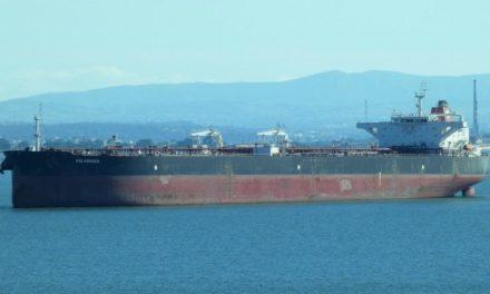 EE.UU. retira de su lista negra a petrolero de crudo y su propietario