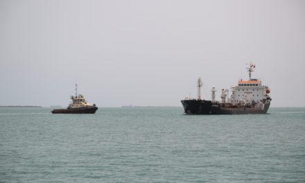El Grupo Houthi de Yemen libera los buques incautados