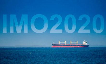 La OMI avanza en el cumplimiento de los objetivos de reducción de emisiones