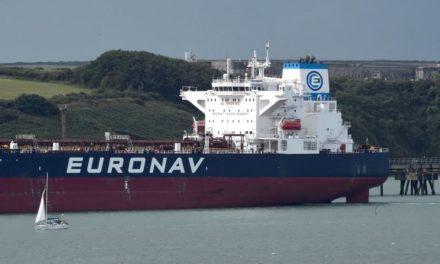 Euronav firma un acuerdo de LSFO con el puerto malayo de Linggi