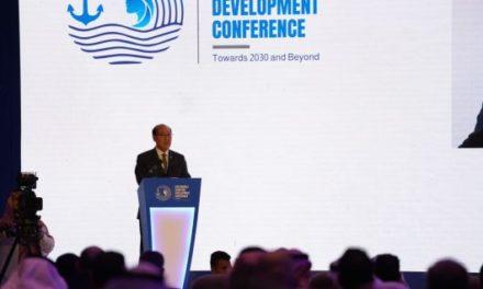 Frederick J. Kenney: Ningún país ha ratificado todos los tratados de la OMI