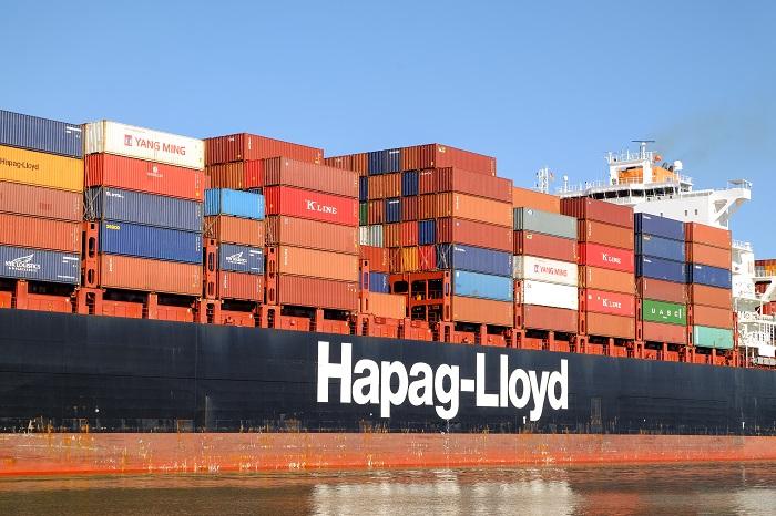 Hapag-Lloyd introduce el Cargo de Transición IMO2020 (ITC) para contratos a corto plazo