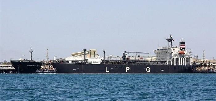 IndianOil inicia el suministro de LSFO en puertos de la India