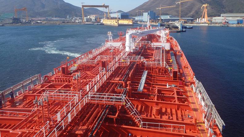 MOL Chemical Tankers desarrollará una terminal en el puerto de Ulsan
