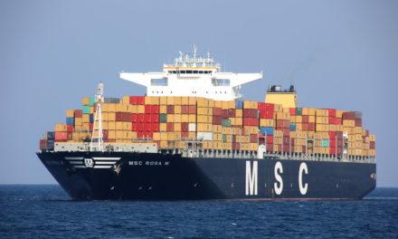 MSC: El GNL no es una opción viable debido a la falta de instalaciones de abastecimiento de combustible