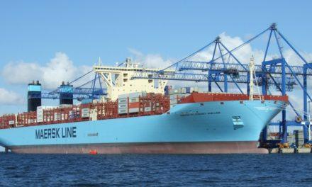 Maersk Tankers hará crecer su flota con 11 nuevos buques