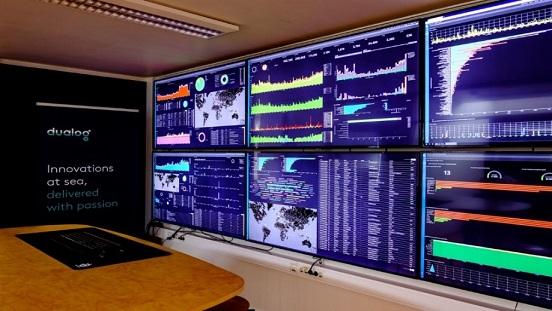 NYK y Dualog desarrollarán un sistema de gestión de riesgos cibernéticos para buques