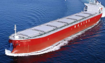 Navios Acquisition confirma la venta de VLCC