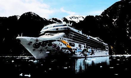 Norwegian Cruise Line refuerza su presencia en Alaska