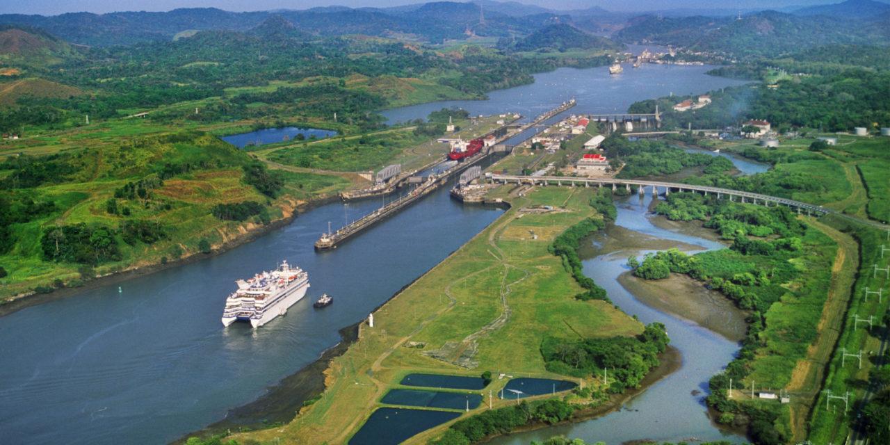 Nuevo portal podría unir las costas atlántica y pacífica de Panamá