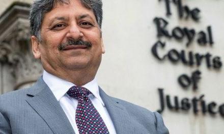OCIMF negó la apelación en el caso del Capitán Rashid