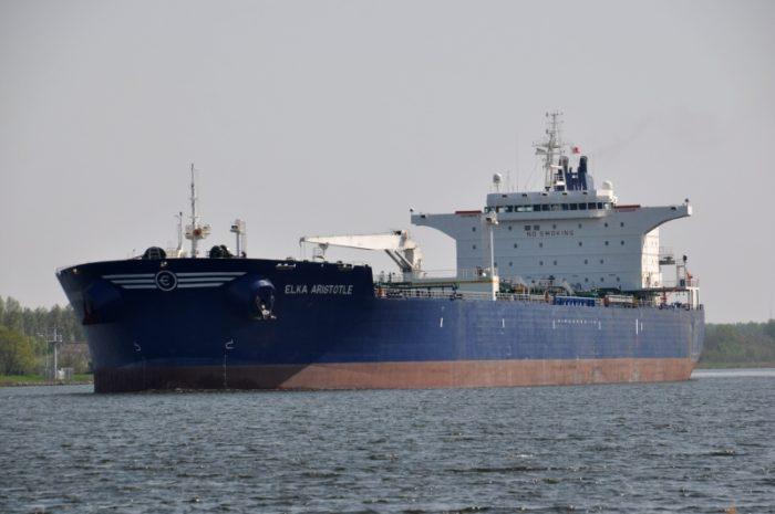 Piratas secuestran a cuatro marinos de un petrolero frente a Togo