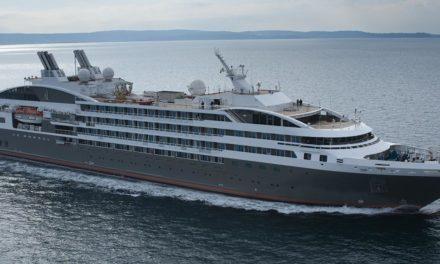 Ponant y Fincantieri firman un memorando de entendimiento para dos cruceros