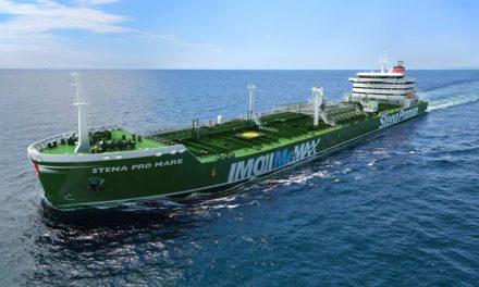 Proman Stena Bulk ordena los primeros buques metaneros en China