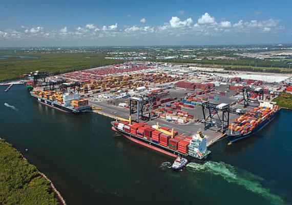 Puerto Everglades y Puerto de Barranquilla firman Memorando de Entendimiento Comercial