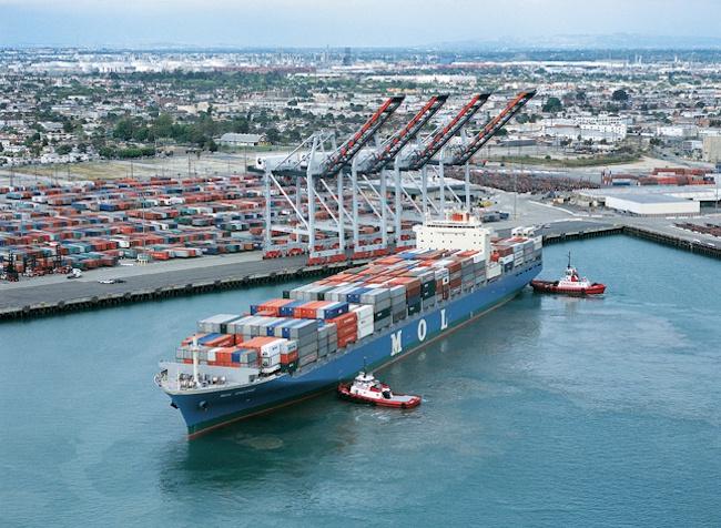 Puerto de Los Ángeles y el Puerto de Malmö se unen para un desarrollo portuario sostenible