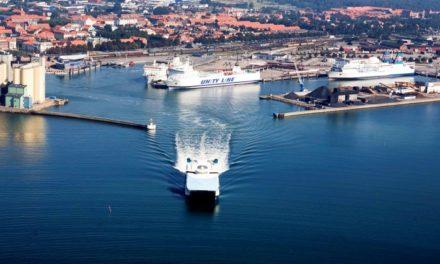 Puertos nórdicos unen fuerzas para centrarse en un futuro sostenible