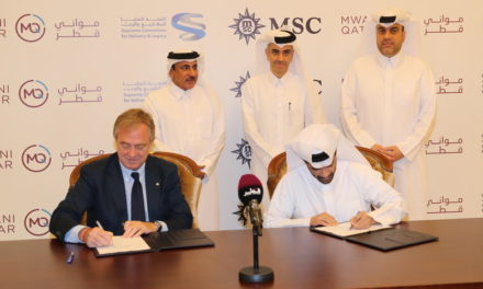 Qatar alquila dos cruceros MSC para la Copa Mundial de la FIFA 2022
