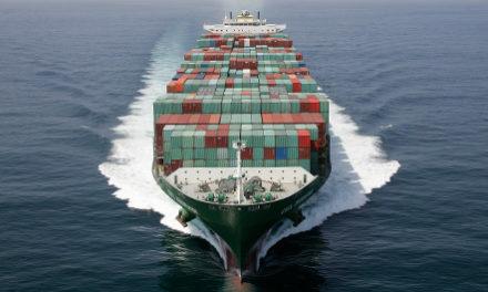 Seaspan comprará seis barcos por 380 millones de dólares