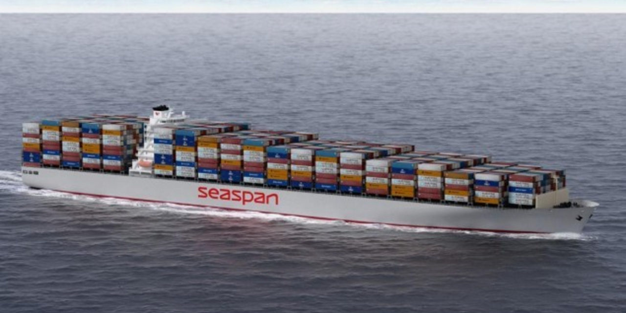 Seaspan adquiere a APR Energy Limited