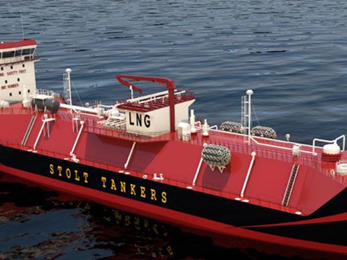 Stolt Tankers firma un contrato de venta y arrendamiento de 20 buques