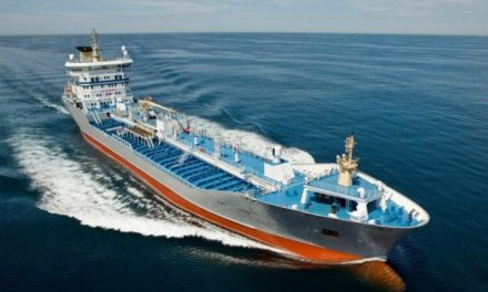 Terntank ordena dos petroleros híbridos en China