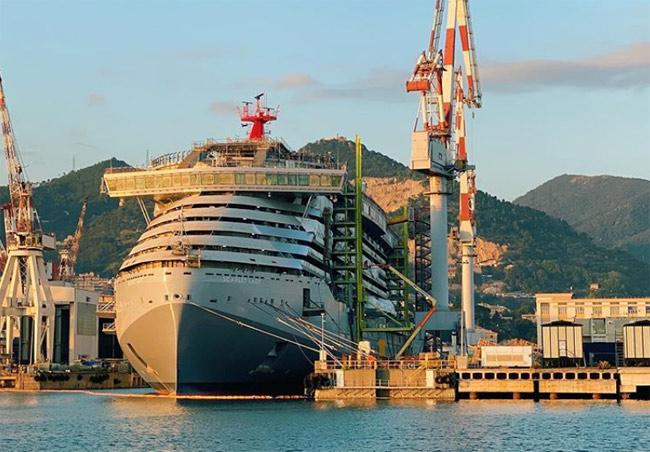 Virgin Voyages revela el nombre del segundo crucero