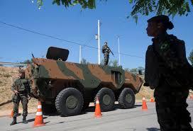 Los planes de expansión petrolera de Ecuador se ven frenados por las protestas