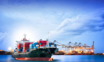 La reducción de la velocidad de los buques tiene múltiples beneficios