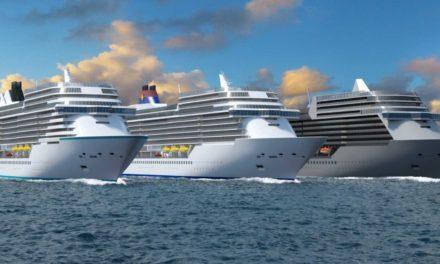 ABB impulsará los cruceros de Genting