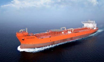 AET firma contratos de fletamento con Brazil Shipping I Limited