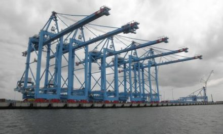 APM Terminals venderá la terminal de Rotterdam a Hutchison Ports