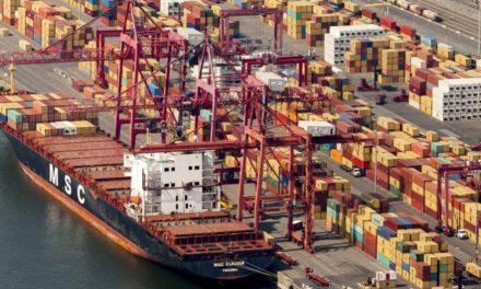 CIB suministra 228 millones de dólares para la nueva terminal de contenedores del Puerto de Montreal