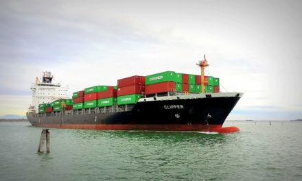 ¿Cuál será el papel de los biocombustibles en la descarbonización del transporte marítimo?