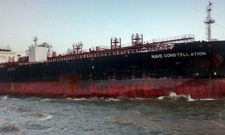 Dryad: 19 tripulantes de un buque secuestrados en Nigeria