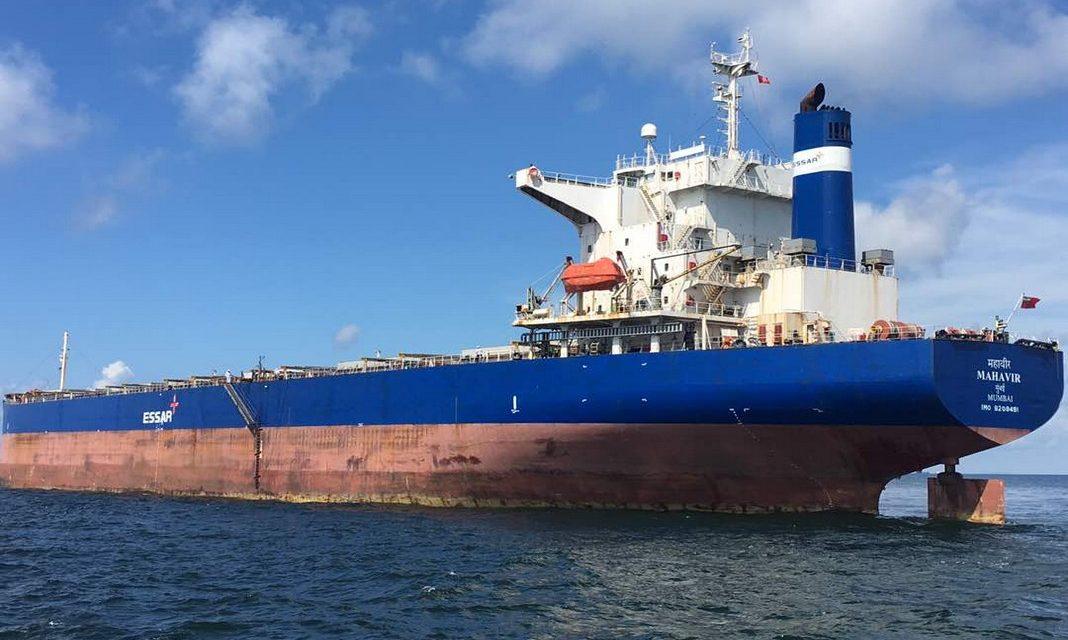 Essar Shipping instalará depuradores en cuatro buques