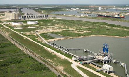 Freeport LNG inicia operaciones comerciales de su 1er tren de licuefacción