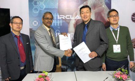 IRClass y FMT desarrollarán nuevos diseños de graneleros