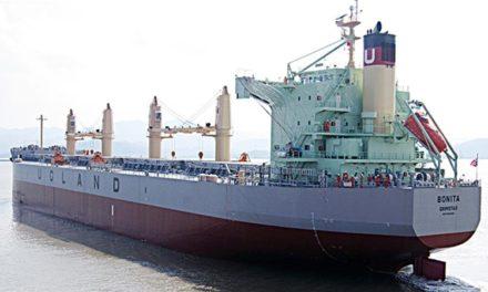 Liberados los nueve miembros de la tripulación de MV Bonita