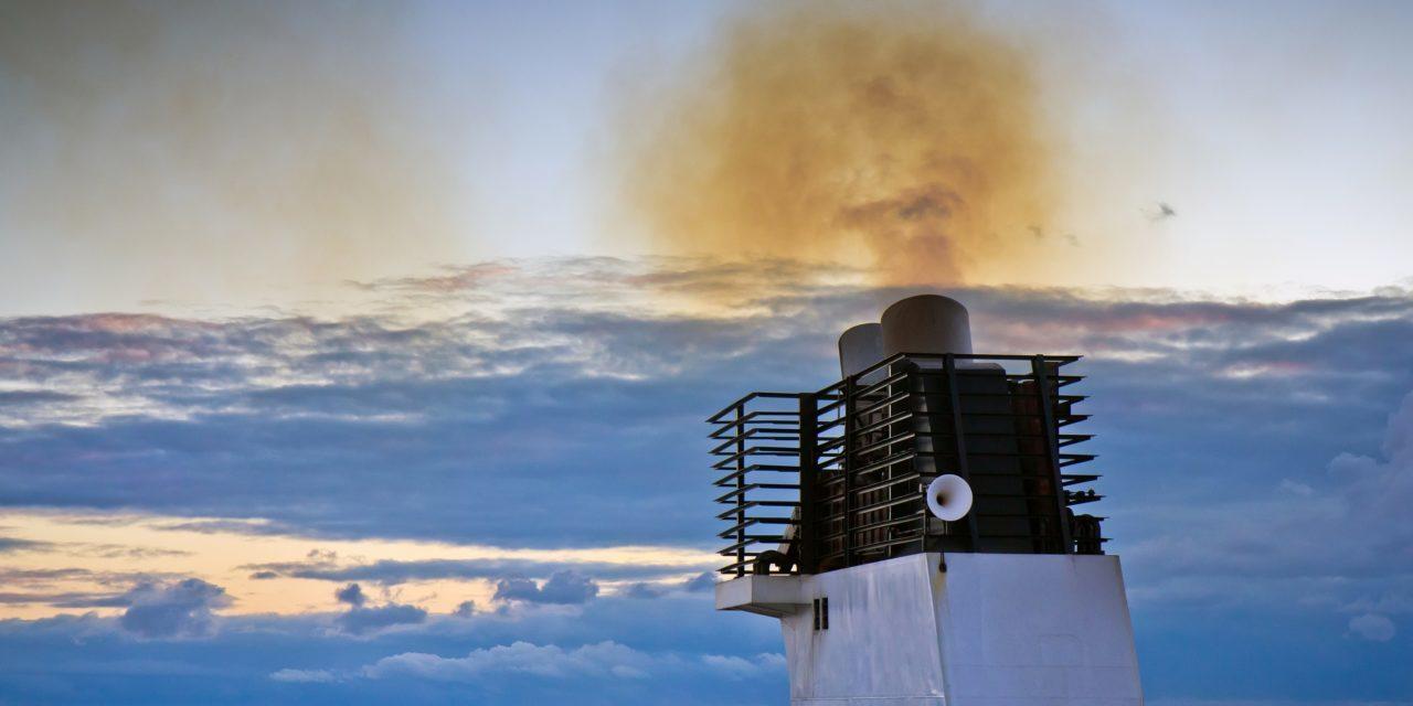 Nueva Zelanda se une al Convenio sobre la contaminación atmosférica de la OMI