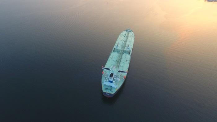 Ocean Yield recibe tres buques LR2