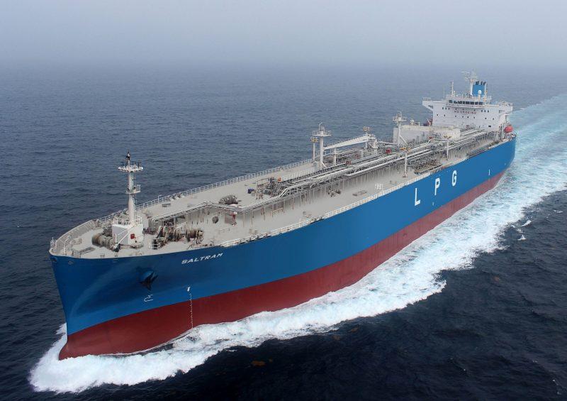 Petredec agrega dos nuevos buques de etileno en los astilleros Jiangnan
