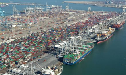 Rotterdam ve un aumento en las ventas de VLSFO antes de OMI 2020