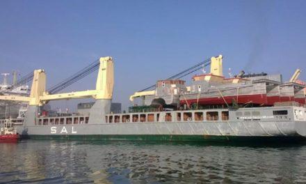 SAL Heavy Lift modernizará los buques con nuevo sistema de inyección de hidrógeno y metanol