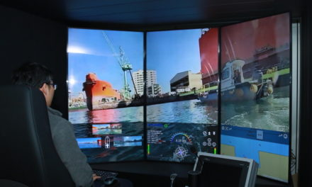 Samsung Heavy y SKT desarrollan plataforma de navegación autónoma y de control remoto basada en 5G