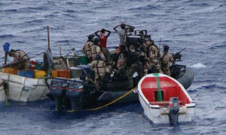 Cuatro muertos, tres secuestrados en el ataque de piratas nigerianos