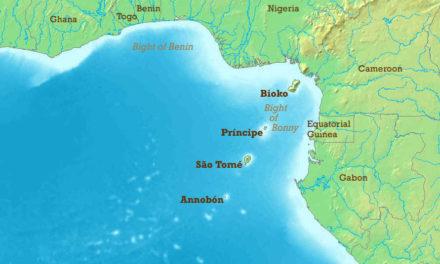 Aumento sin precedentes de los secuestros de tripulaciones en el Golfo de Guinea