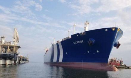 Awilco LNG completa la venta y el arrendamiento de dos barcos