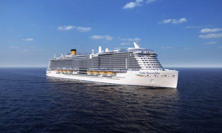 Carnival Corporation estrenará 4 nuevos cruceros en 2020