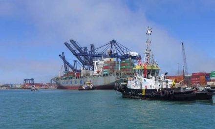 Chile: SAAM tomará la mayoría de las acciones de Intertug